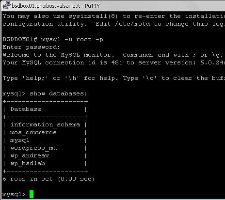 BSDBOX01 screenshot